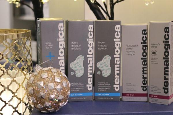 Dermalogican tuotteet löydät verkkokaupastamme pysyvästi alennetuin hinnoin
