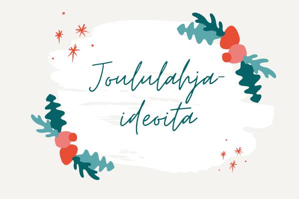 Kosmetologin joululahjavinkit